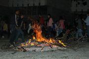 Բուժական ճամբար 2012