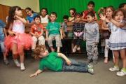 Մանկական ծառայություն հունիսի 1-ի կապակցությամբ
